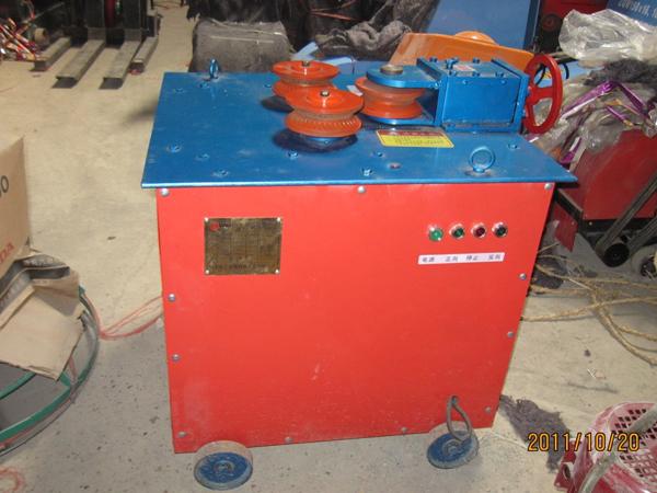 cho thuê máy uốn đai tròn gwh24 giá rẻ *01249446666*